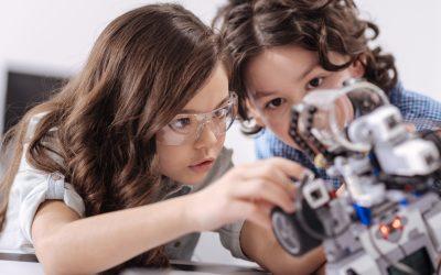 Digital Innovators @ School