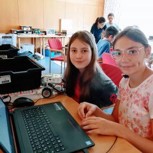 Sommercamp, Feriencamp, Semesterkurse, Digitale Grundbildung, DaVinciLab, MadeByKids