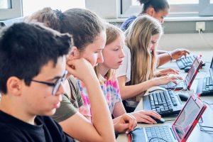 Digitale Grundbildung