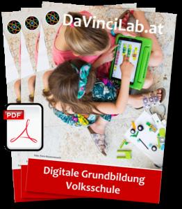 DaVinciLab Digitale Grundbildung
