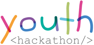 Youth Hackathon Logo