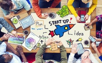 Wirtschaftsbildung und Entrepreneurship beim Youth Hackathon